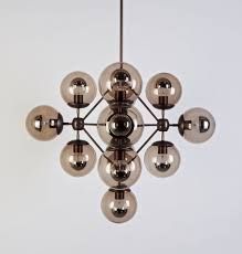 Globes For Chandelier Modo Roll Hill