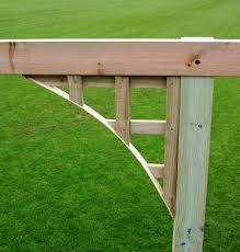 trellis corners fencing supplies garden decking u0026 sheds