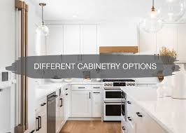 best wood for custom kitchen cabinets prefab cabinets vs custom 2 important pros cons of each