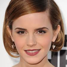 emma watson hairdos easy step by step emma watson hair get her faux bob hairstyle