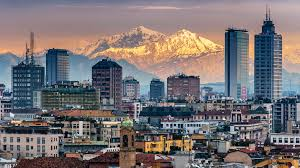 cosmopolitan city milan italy u0027s most business focused city looks to rival london