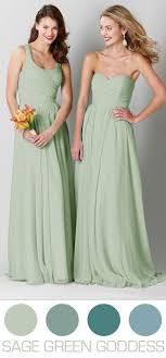green bridesmaid dresses best 25 bridesmaid dresses ideas on green