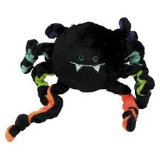 free new with tags target exclusive halloween bungee leg spider