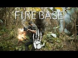cool new neill blomkamp quick movie firebase amazing news