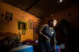 Most Organized Home In America Violence Is Soaring In Parts Of Mexico That Supply America U0027s