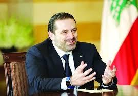 Seeking Best Hariri Seeking Best Ties With Iran