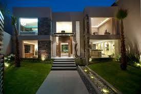 mexico house design modern kunts
