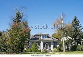 Dormer Canada House Dormer Detached Residential Stock Photos U0026 House Dormer