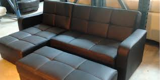 Sofa Bed Sectional Leather Sectional Sofa Bed Sleeper Tags Leather Sofa Bed