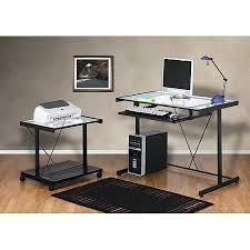 Steel Frame Desk Desk Ikea Metal Bunk Bed With Desk Metal Wood Computer Desk