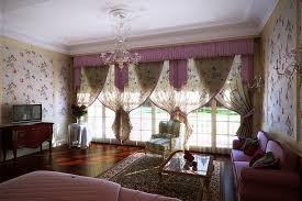 Palace Like Interiors - Classic home interior design