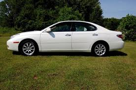 white lexus 4 door lexus es 300 in pennsylvania for sale used cars on buysellsearch