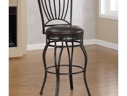 Black Backless Counter Stools Affirmation 26 Inch Metal Bar Stools Tags Metal Counter Height