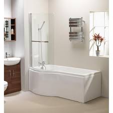 Bathtub Panel by Qualitex Genesis California Shower Bath Screen U0026 Front Panel
