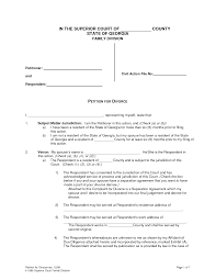best photos of oklahoma county divorce forms sample divorce