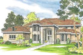 Mediterranean Floor Plans Mediterranean House Plans Lucardo 30 181 Associated Designs