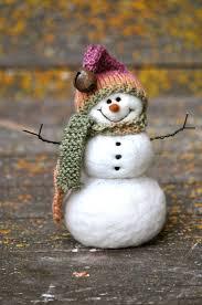 21 best sněhulák images on pinterest christmas crafts felt
