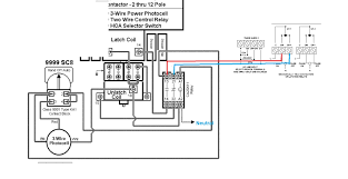 lighting contactor wiring diagram square d transformer wiring