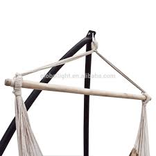 Hammock Chair C Stand Hammock Steel C Frame Stand Porch Cotton Swing Chair Cradle