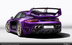 porsche purple gemballa avalanche a highly individualized porsche 911 u2013 p9xx