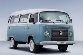 brazil volkswagen vw says adieus to brazilian made kombi with last edition model