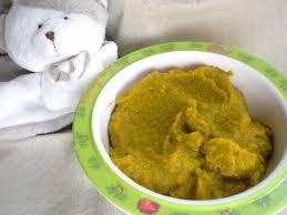 cuisiner pour bebe recette purée carotte pdt petits pois pour bébé cuisinez purée