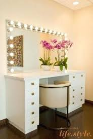 Home Depot Vanity Table Vanities Makeup Vanity Table With Lighted Mirror Uk Makeup