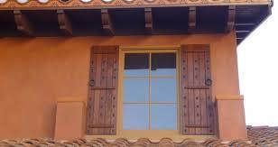 exterior wood shutters home depot exterior wood shutters home
