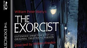 the exorcist halloween background sound pre orders available for the exorcist 40th anniversary blu ray