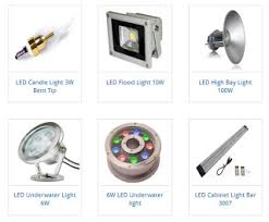 why should you buy led lighting supplies from led lighting