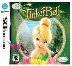 disney fairies tinker bell review ign