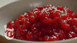 cranberry dishes for thanksgiving how to make classic cranberry sauce thanksgiving recipes the
