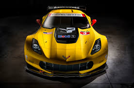 chevrolet corvette racing corvette c7 r shares tech with z06
