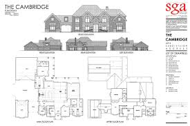 Home Floorplans by Gallery St George Home Floorplans Page 1