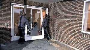 Sliding Patio Doors How To Mount A Sliding Patio Door