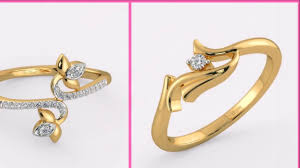 simple rings gold images Latest simple gold ring designs for female latest designer gold jpg