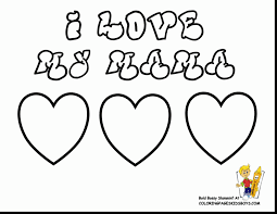 i love you printable coloring pages beautiful happy mothers day coloring pages with coloring pages for