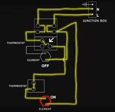 electric water heater wiring with diagram electrical online 4u