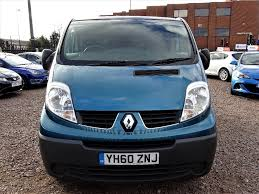 renault trafic 9 passenger van used renault trafic other 2 0 dci ll29 sport phase 3 4dr 9 seats