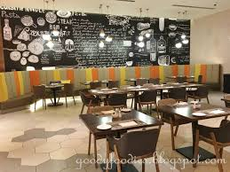 Japanese Style Dining Table Malaysia Goodyfoodies Latest Recipe Le Meridien Putrajaya Malaysia