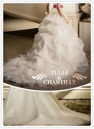 wedding dress fabric bridal guide to popular wedding dress fabrics tulle chantilly