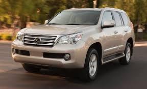 2015 lexus gx 460 redesign lexus gx reviews lexus gx price photos and specs car and driver