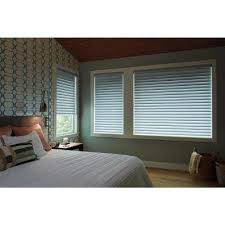 Levolor Motorized Blinds Levolor Window Treatments The Home Depot