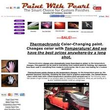 thermo paint pearltrees