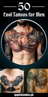 cool tattoos for best ideas and designs for guys