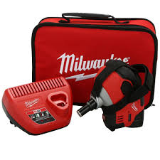 milwaukee m12 12 volt lithium ion cordless palm nailer kit 2458 21