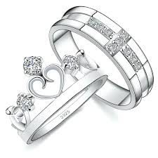 cheap his and hers wedding rings cheap wedding rings his and hers wedding rings for sale uk slidescan
