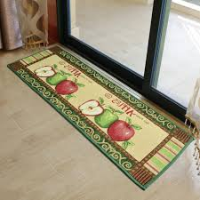 apple shaped rugs for kitchen m4y us