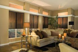 Bamboo Patio Shades Window Treatments Lehigh Valley Our Gallery Penn Blinds