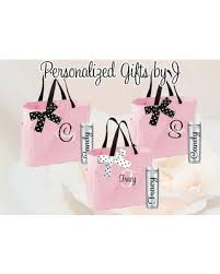 bridesmaid totes black friday sales on totes and tumbler set bridesmaid gifts